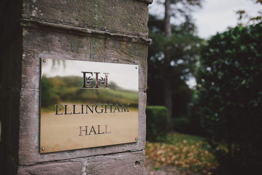 ellingham hall weddings