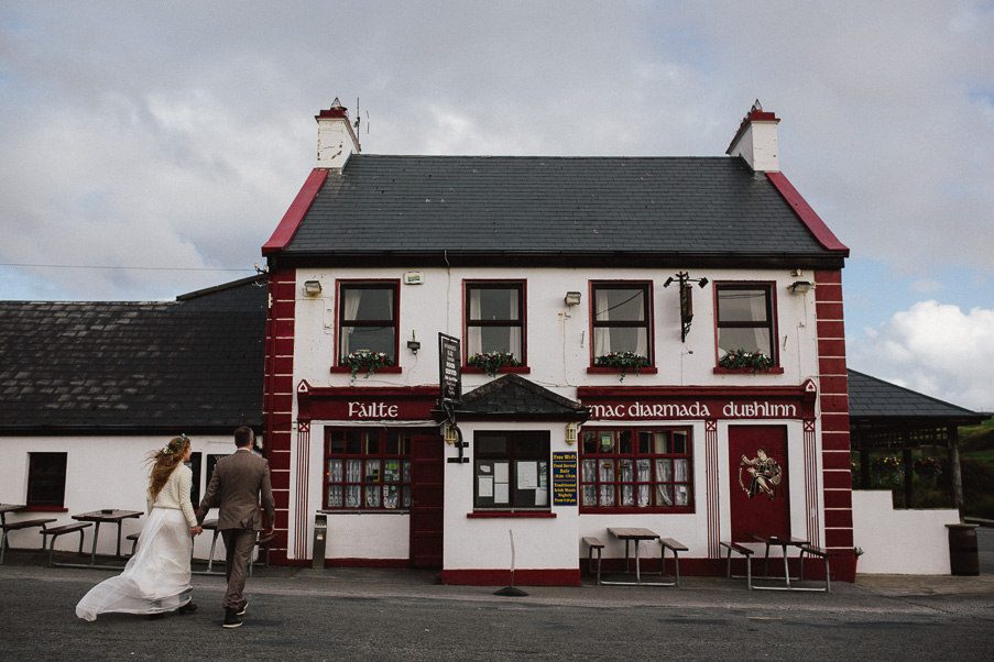 irish pub in doolin