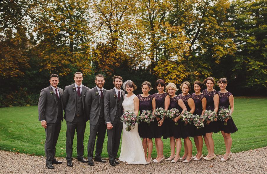 clare wedding photographers