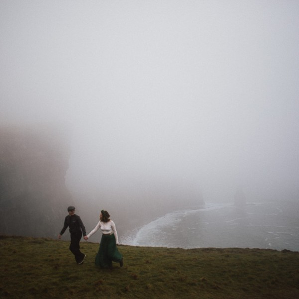 Cliffs of Moher Adventure | Kara & Kris