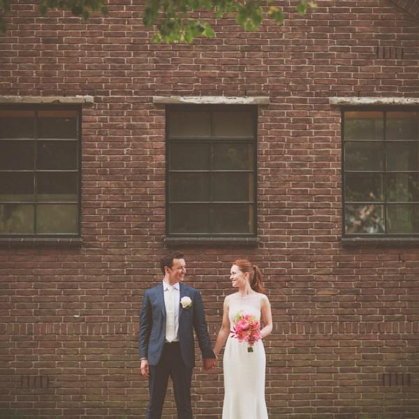 Amsterdam Wedding Photographer | Aine & Derek