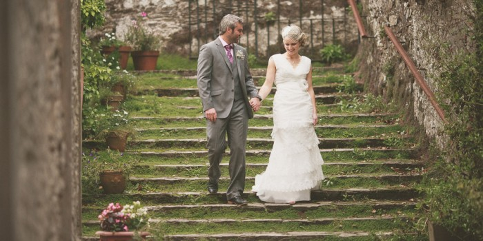 Barnabrow House Wedding, Ireland | Norma & Colin