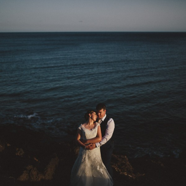 Lanzarote Wedding Photography | Orla & Brian