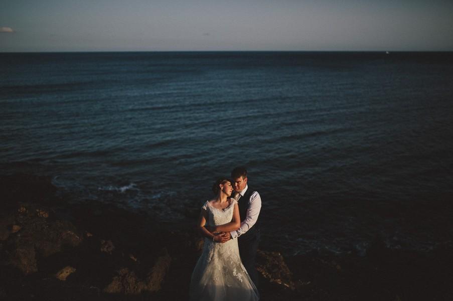 Lanzarote Wedding Photography | Orla & Brian