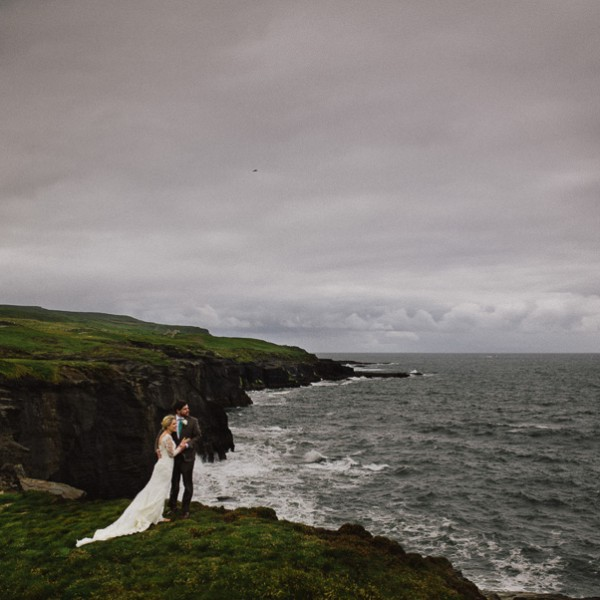 Irish Elopement | Sarah & Kirk