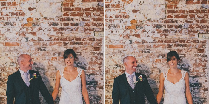The Millhouse, Slane Wedding | Alison & Stephen