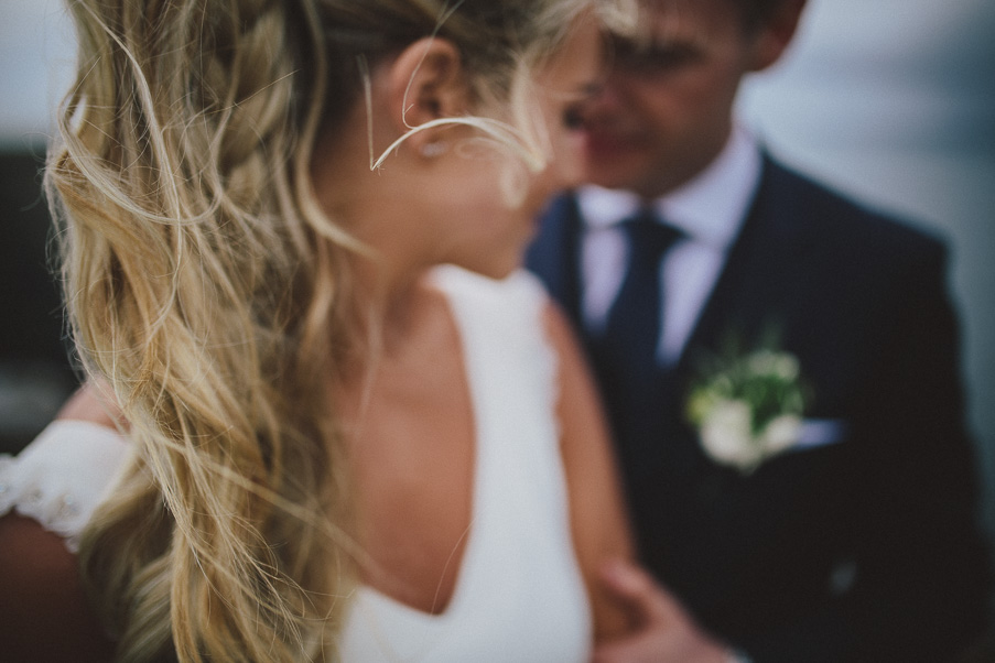 Armada Hotel Wedding | Aoibhín & John