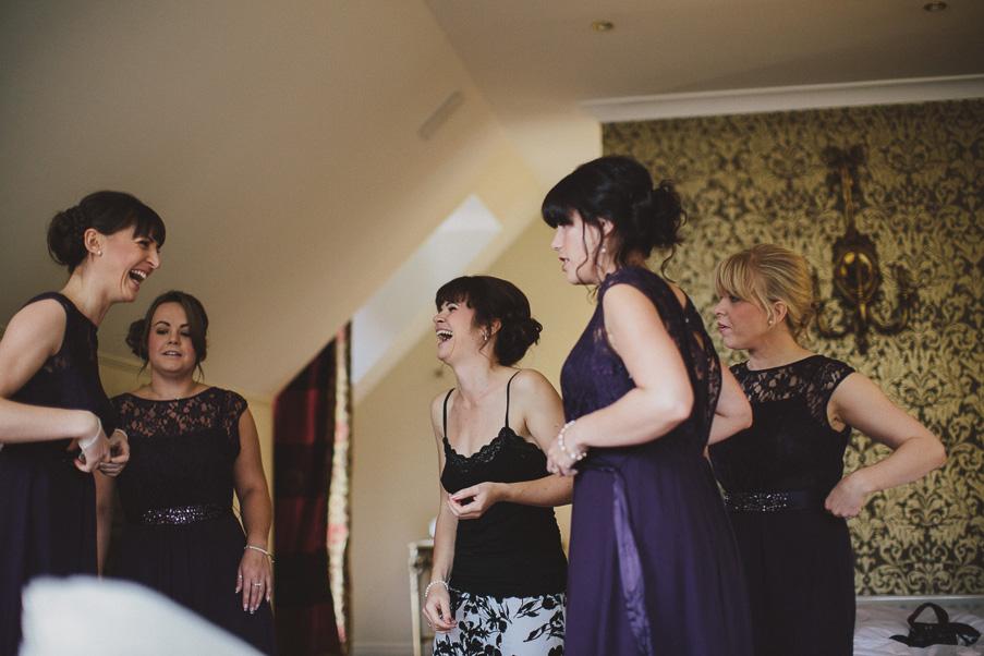 clare wedding venues