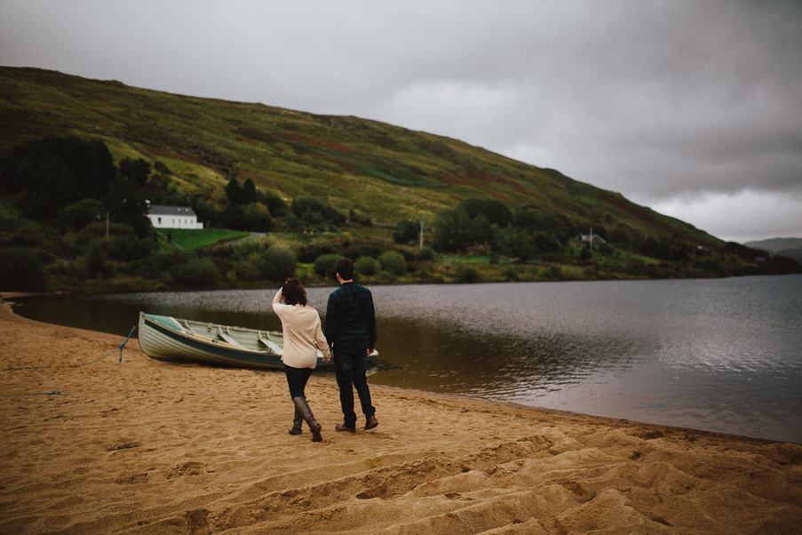 boat wedding ireland