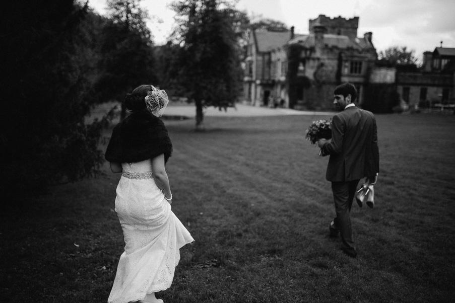 irish wedding castle venues
